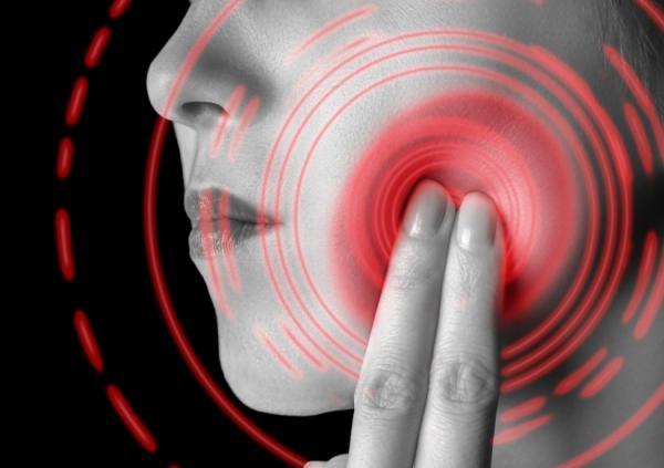 Cómo quitar el dolor de paladar - Paladar inflamado, irritado o con dolor: causas
