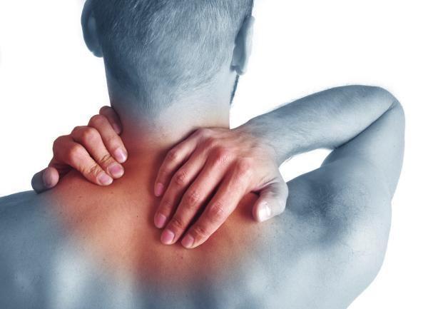 Dolor en la nuca: causas - Dolor de cabeza y cuello: de origen cervical