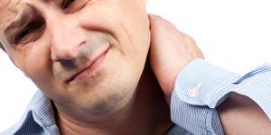 Dolor en la nuca: causas