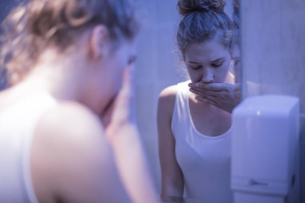Por qué no menstrúo si soy regular - Por qué no me viene la regla si soy regular: el peso