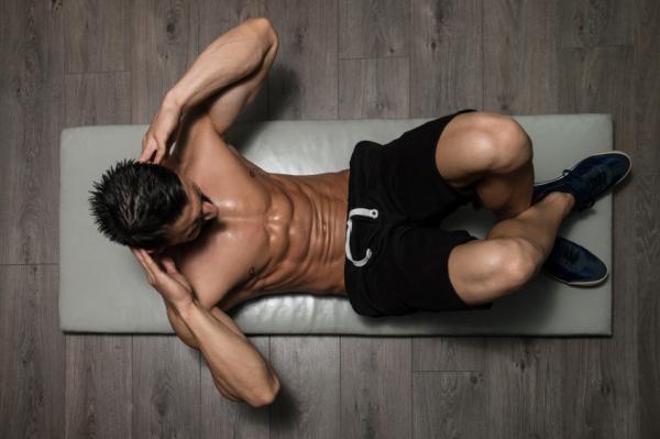 Alimentos para aumentar masa muscular - Qué necesitamos para aumentar masa muscular