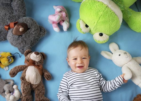 Cómo eliminar los ácaros del entorno del bebé