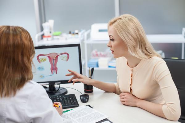 Cómo subir el útero caído - Prolapso uterino: tratamiento