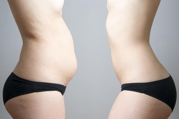 Cómo usar el aceite de oliva para adelgazar abdomen - Cómo tomar aceite de oliva para quemar grasa abdominal