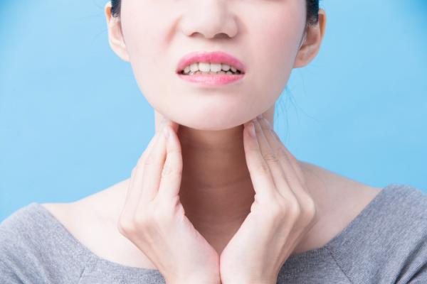 Garganta seca: causas y remedios para aliviarla