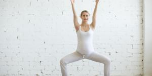 Ejercicios para embarazadas con sobrepeso