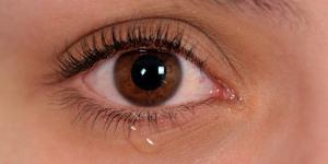 Remedios caseros para ojos llorosos o lagrimeo