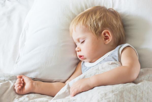 Cómo saber si la fiebre del bebé es grave