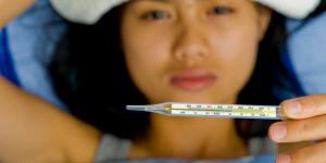 Gripe: contagio, síntomas y tratamiento