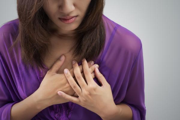 Dolor en el centro del pecho: causas y tratamientos - Dolor en el centro del pecho: causas comunes