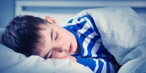 Causas de sangrado de nariz en niños mientras duermen