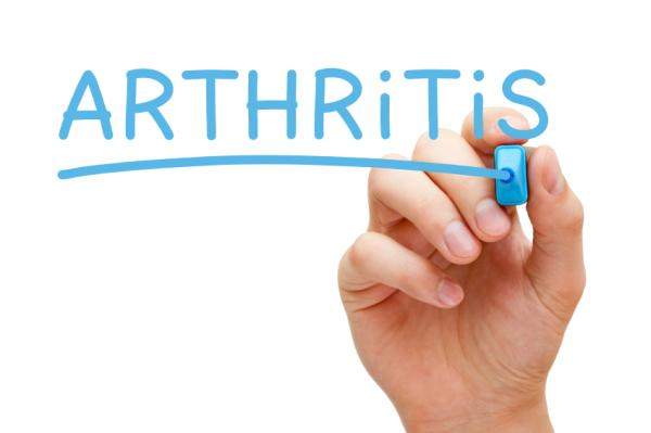 Punzadas en las piernas: causas comunes - Inflamaciones articulares