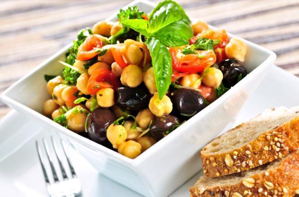 Alimentos que aumentan los estrógenos - Frijoles y legumbres
