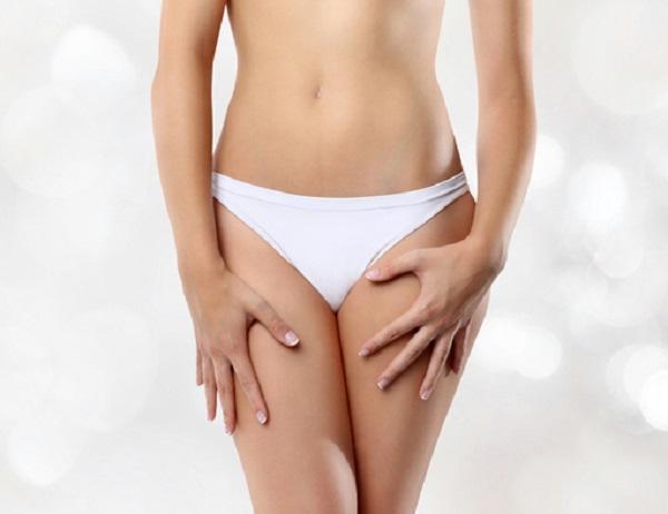 Por qué tengo la vulva blanca