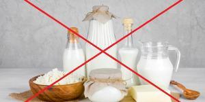 Intolerancia a la lactosa: síntomas y tratamiento