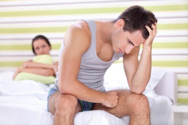 Aspermia: definición, causas y tratamiento