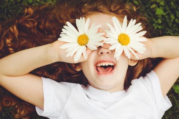 10 beneficios de reír para la salud - Ejercitamos los músculos
