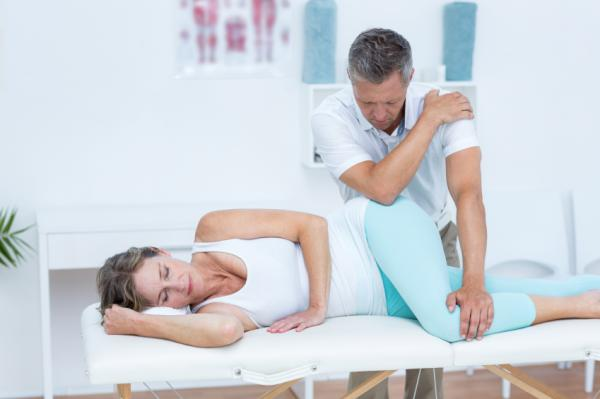 Calcificaciones en la cadera: qué son, síntomas y tratamiento - Tratamiento para las calcificaciones en la cadera
