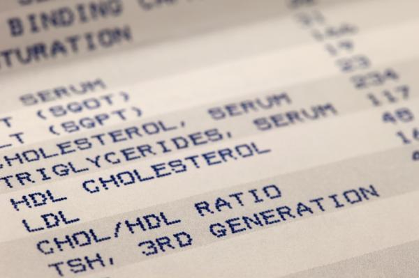 ¿Puedo donar sangre con triglicéridos altos? - ¿Qué son los triglicéridos?