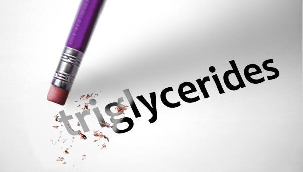 ¿Puedo donar sangre con triglicéridos altos? - Síntomas de triglicéridos altos