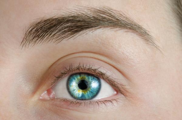 Sequedad ocular: síntomas y remedios
