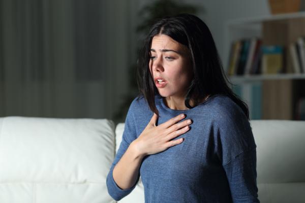 Dolor entre las costillas: causas y tratamiento - Causas de dolor en las costillas