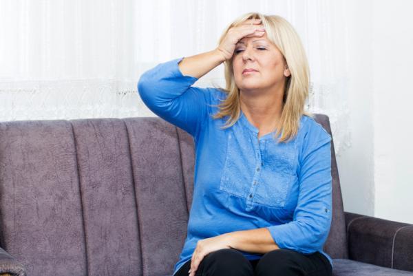 Sangrado después de la menopausia: ¿Es normal? - Todas las Causas - Es normal el sangrado después de la menopausia