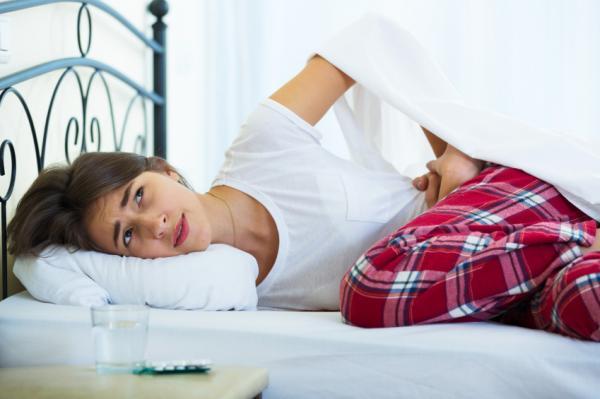 Bazo inflamado: causas, síntomas y tratamiento - Síntomas del bazo inflamado