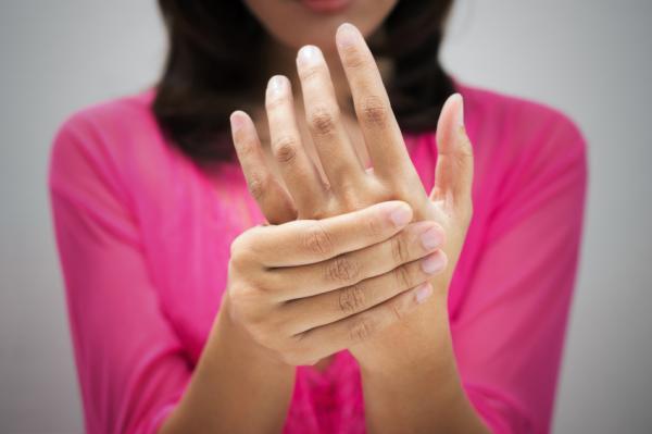 Por qué tengo los dedos torcidos - Dedos torcidos: causas