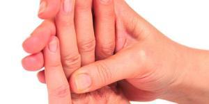 Por qué tengo los dedos torcidos