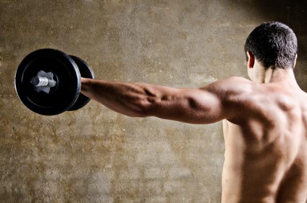 Causas de la fatiga muscular - Sobrentrenamiento