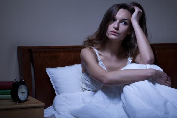 Por qué me despierto para orinar - Nocturia