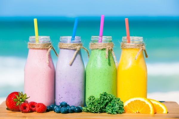 Salvado de avena: propiedades para adelgazar y cómo tomarlo - Jugos de frutas con salvado de avena para bajar peso