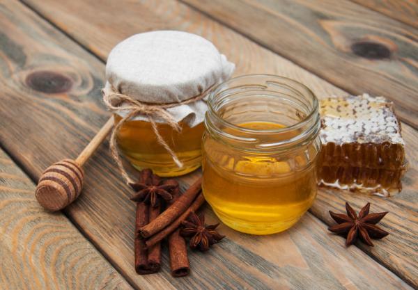 Miel, aumenta el apetito sexual