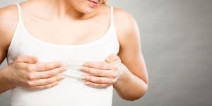 Ardor en los senos: causas y tratamientos