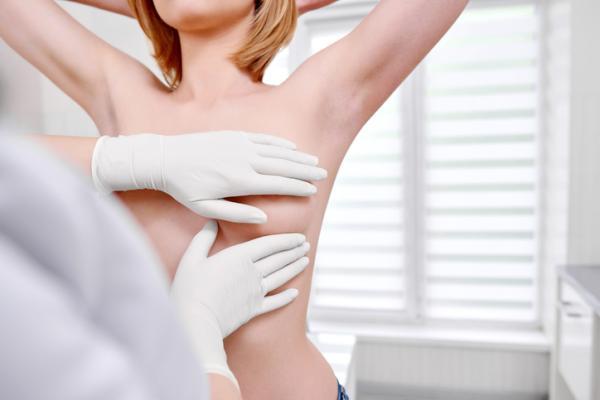 Nódulos en los senos: por qué salen, tipos y tratamiento - Tipos de nódulos en los senos