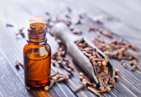 Alimentos para combatir la candidiasis - Clavo de olor, por su contenido en eugenol