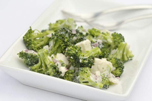 Alimentos para combatir la candidiasis - Verduras crucíferas