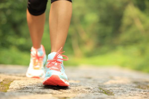 Qué ejercicios hacer si tengo resistencia a la insulina - ¡A caminar!