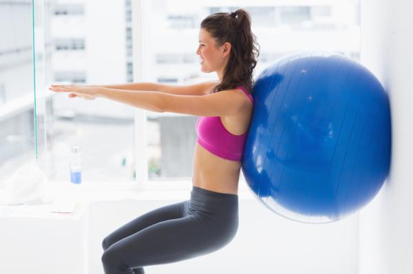 Qué ejercicios hacer si tengo resistencia a la insulina - Entrenamiento pesado