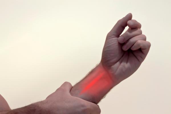 Hormigueo dedos mano derecha
