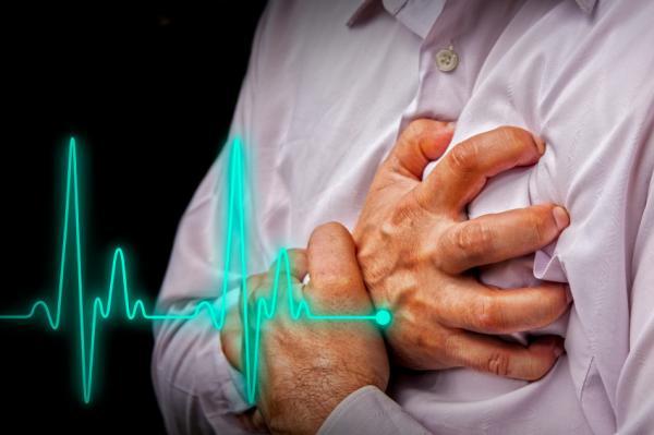 Por qué me dan pinchazos al respirar - ¿Un problema en el corazón?
