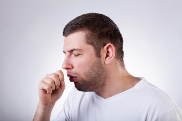 Infección por hongos en los pulmones: síntomas - Cuáles son los síntomas de hongos en los pulmones
