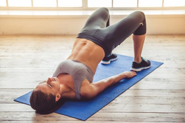 Meralgia parestésica: causas, síntomas, tratamiento y ejercicios - Ejercicios para la meralgia parestésica