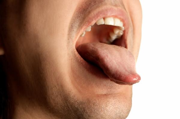 Saliva espesa: causas y tratamientos