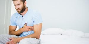 Dolor en los pulmones al toser: causas
