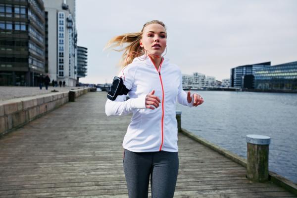Por qué me cuesta respirar al correr - Por qué me cuesta respirar al correr