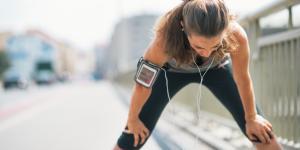 Por qué me cuesta respirar al correr
