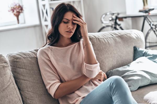 Por qué me duele todo el cuerpo y estoy muy cansado - Síndrome de fatiga crónica
