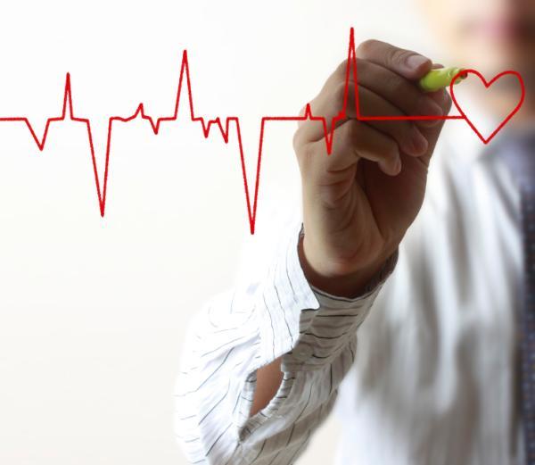 Tensión baja y pulsaciones altas: causas - Tensión mínima baja y pulsaciones altas